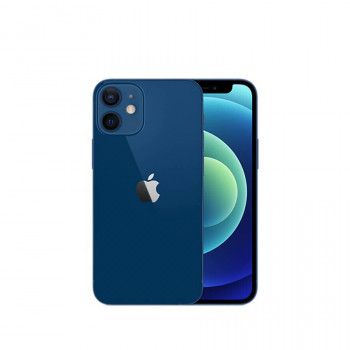 Apple iPhone 12 mini 128Gb Blue (Синій)