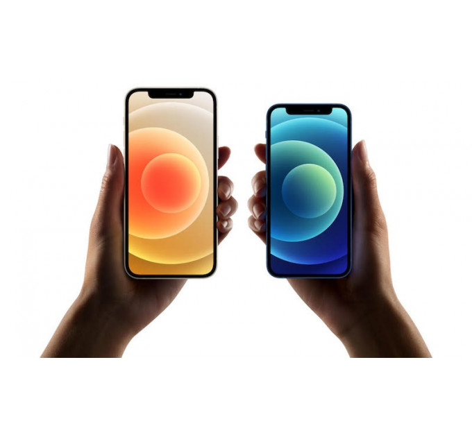 Apple iPhone 12 mini 256Gb Green (Зелений)