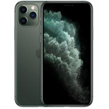 Apple iPhone 11 Pro 256 Gb Midnight Green (Темно-зелений)