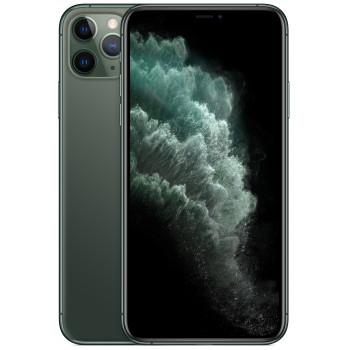 Apple iPhone 11 Pro Max 256 Gb Midnight Green (Темний-зелений)