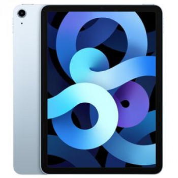 "Планшет Apple iPad Air 10.9 ""256Gb Wi-Fi Sky Blue 2020"