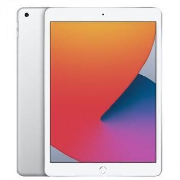 "Планшет Apple iPad 2020 10.2"" Wi-Fi + Cellular 128GB - Silver"