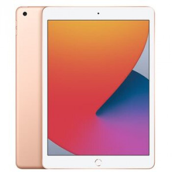 "Планшет Apple iPad 2020 10.2"" Wi-Fi 32GB - Gold"