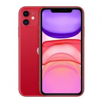 Б/У Apple iPhone 11 64 Gb Red (5)