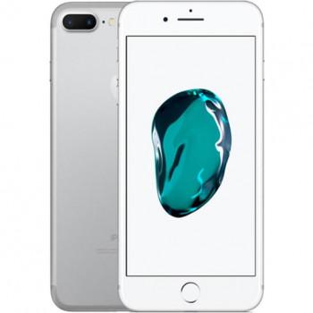 Б/У Apple iPhone 7 Plus 128Gb Silver (Серебристый) (5)