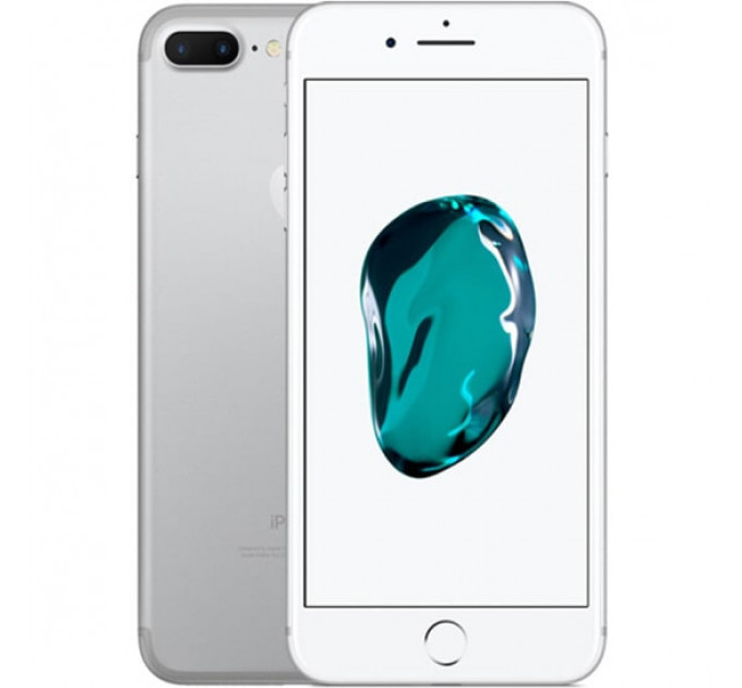 Б/У Apple iPhone 7 Plus 128Gb Silver (Серебристый) (5)