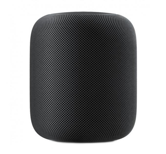 Акустическая система Apple HomePod Space Gray (Темно-серый)