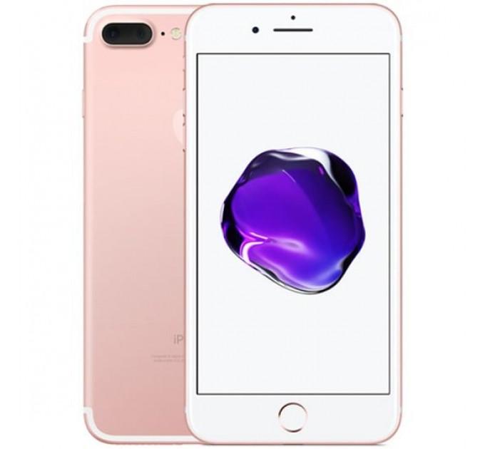 Б/У Apple iPhone 7 Plus 32Gb Rose Gold (Розово-золотой) (5)