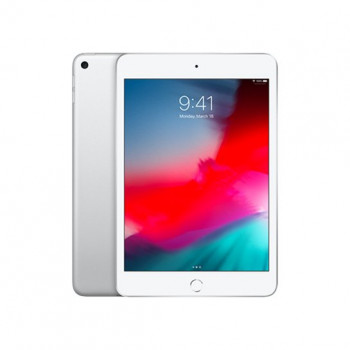 Планшет Apple iPad mini 5 Retina 64Gb Wi-Fi + 4G Silver (Серебристый) 2019