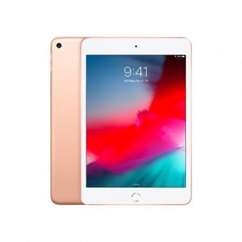 Планшет Apple iPad mini 5 Retina 64Gb Wi-Fi Gold (Золотой) 2019
