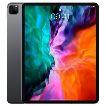 "Планшет Apple iPad Pro 12.9"" 128Gb Wi-Fi Space Gray 2020"