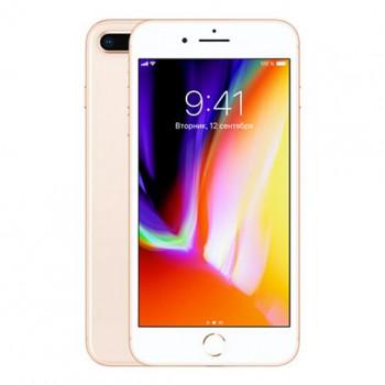 Б/У Apple iPhone 8 Plus 256Gb Gold (5)