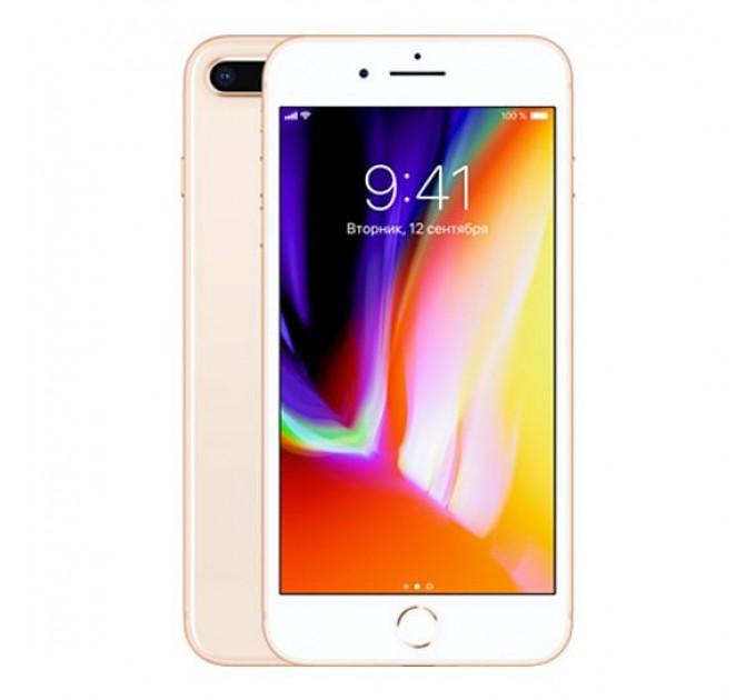 Б/У Apple iPhone 8 Plus 256Gb Gold (Золотой) (4)