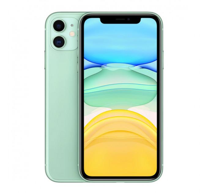 Apple iPhone 11 128 Gb Green (Зеленый)