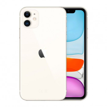 Apple iPhone 11 128 Gb White (Белый)