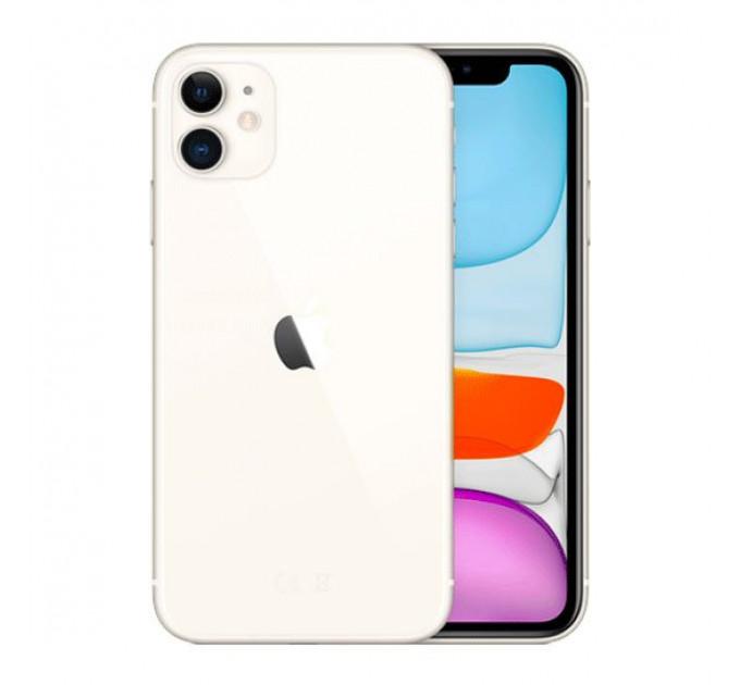 Apple iPhone 11 128 Gb White (Белый)