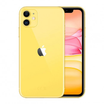 Apple iPhone 11 128 Gb Yellow (Желтый)