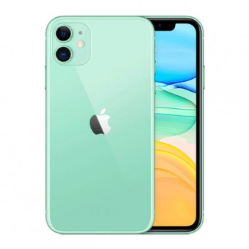 Apple iPhone 11 256 Gb Green (Зеленый)