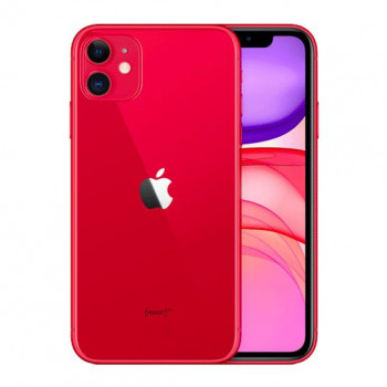 Apple iPhone 11 64 Gb Red (Красный)
