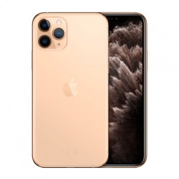 Apple iPhone 11 Pro 512 Gb Gold (Золотой)