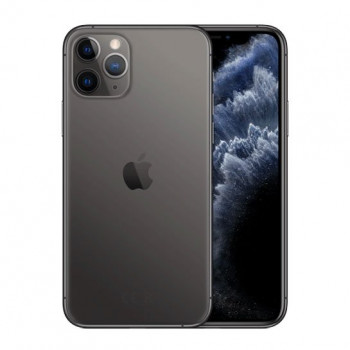 Apple iPhone 11 Pro 512 Gb Space Gray (Темно-серый)