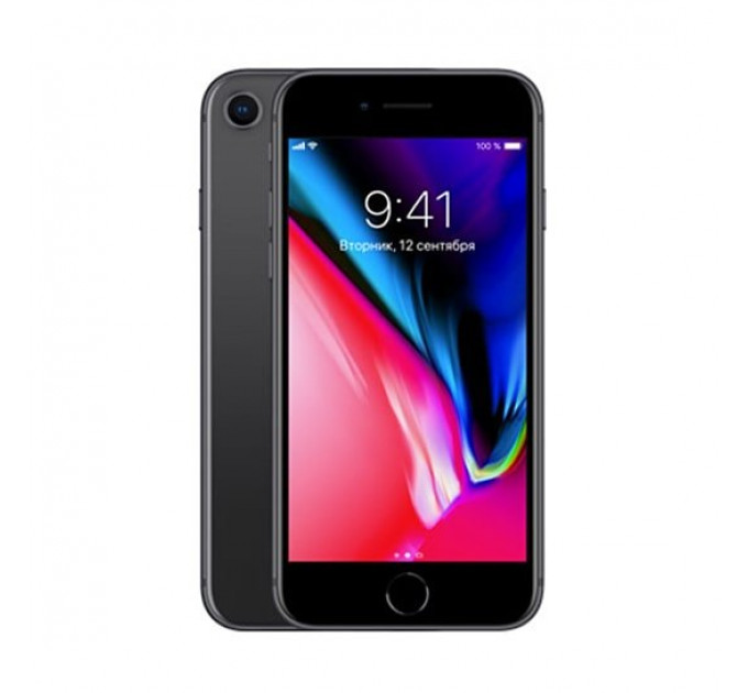 Б/У Apple iPhone 8 256Gb Space Gray (5)