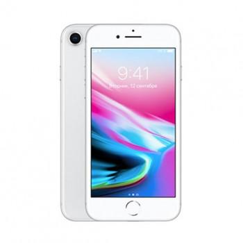 Б\У Apple iPhone 8 64Gb Silver (Серебристый) (5)