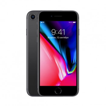 Apple iPhone 8 64Gb Space Gray (Темно-сірий)
