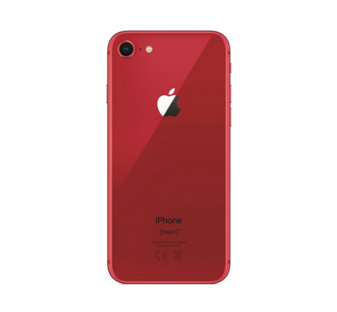 Apple iPhone 8 64Gb Red (Червоний)