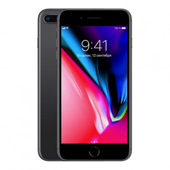 Apple iPhone 8 Plus 128Gb Space Gray (Темно-сірий)