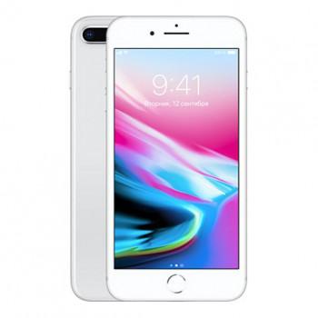 Apple iPhone 8 Plus 256Gb Silver (Серебристый)