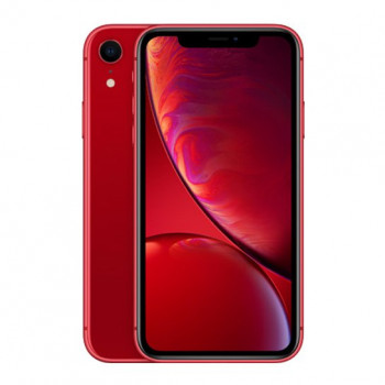 Apple iPhone XR 128 Gb Red (Красный) Dual SIM