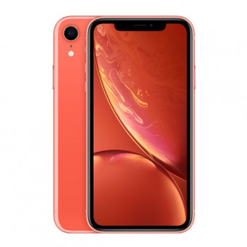 Apple iPhone XR 128 Gb Coral (Коралловый) Dual SIM