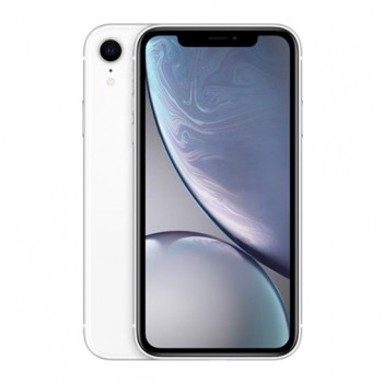 Apple iPhone XR 128 Gb White (Белый) Dual SIM
