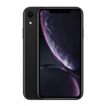 Apple iPhone XR 64 Gb Black (Черный)