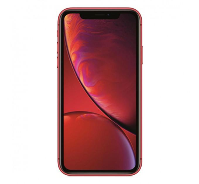 Apple iPhone XR 64 Gb Red (Червоний)