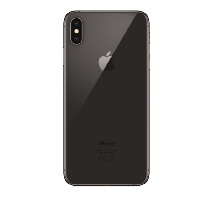Apple iPhone XS 256 Gb Space Gray (Темно-серый)