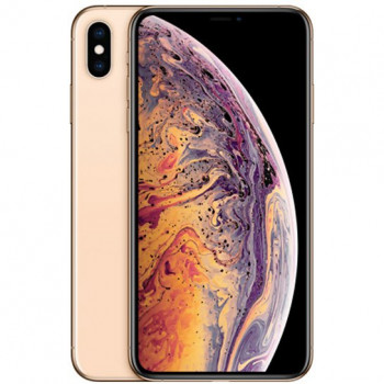 Apple iPhone XS Max 256 Gb Gold (Золотой)
