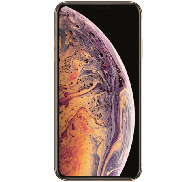Apple iPhone XS Max 512 Gb Gold (Золотой)