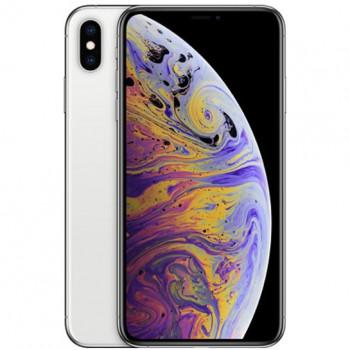 Apple iPhone XS Max 64 Gb Silver (Серебристый) Dual SIM