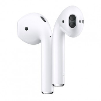 Наушники Apple AirPods 2 with Wireless Charging Case